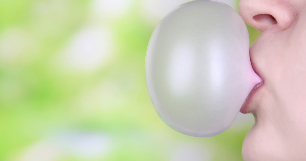 the dangers of chewing gum The real danger of chewing gum at school isn't being caught by your teachers, its being caught by your friends 61,118 likes 136 talking about this.