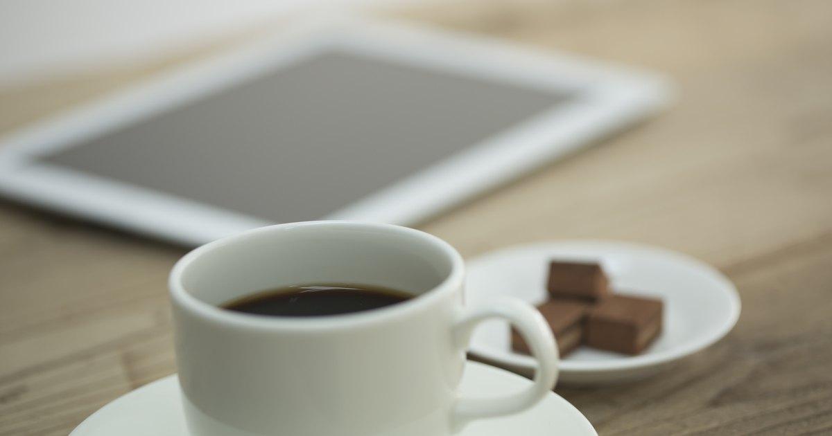 Disadvantage of caffeine