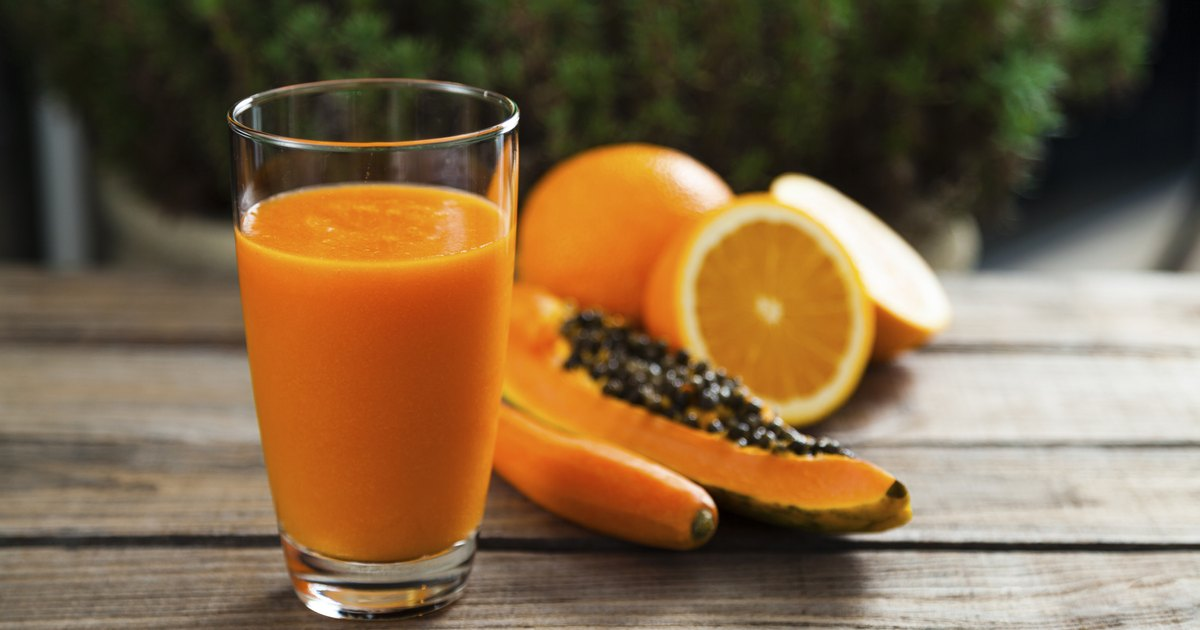 markiting plan for papaya juice Oasis juice wholesale juice business plan products oasis juice, an established, successful producer of natural fruit juice beverages, plans to expand distribution to stores state-wide.