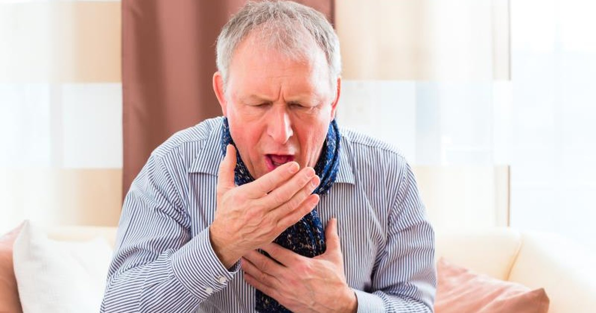 Food Allergies Coughing After Eating