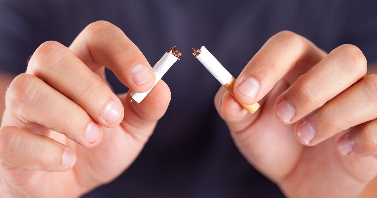 What Are Some Solutions To Smoking Livestrong Com
