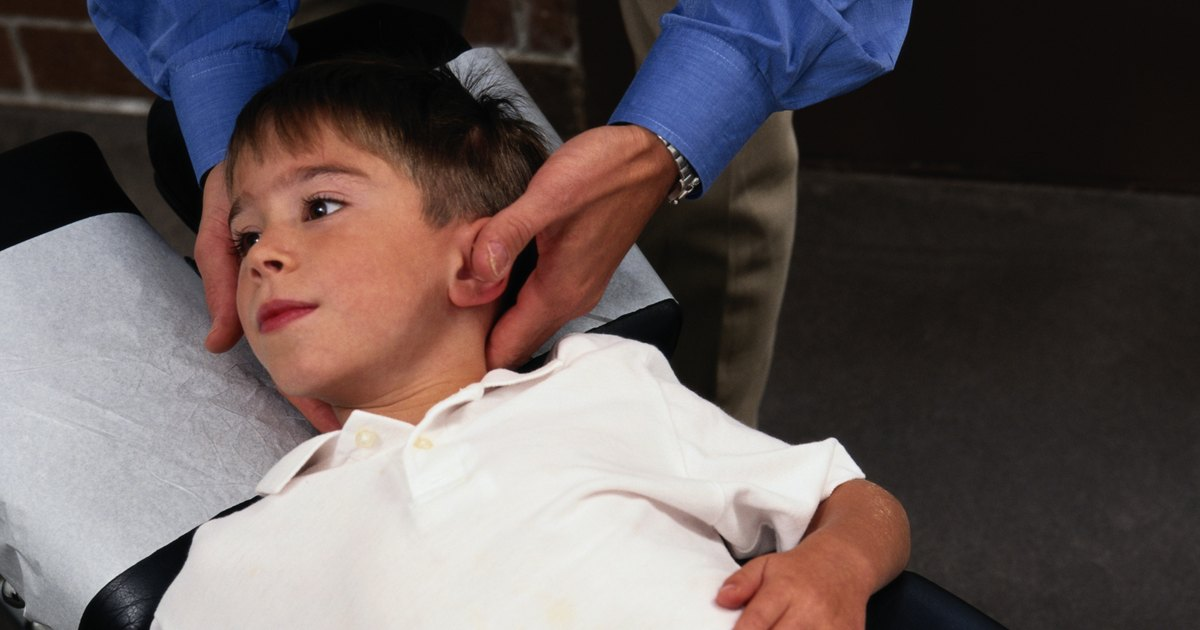 Benefits of Chiropractic Care for Kids