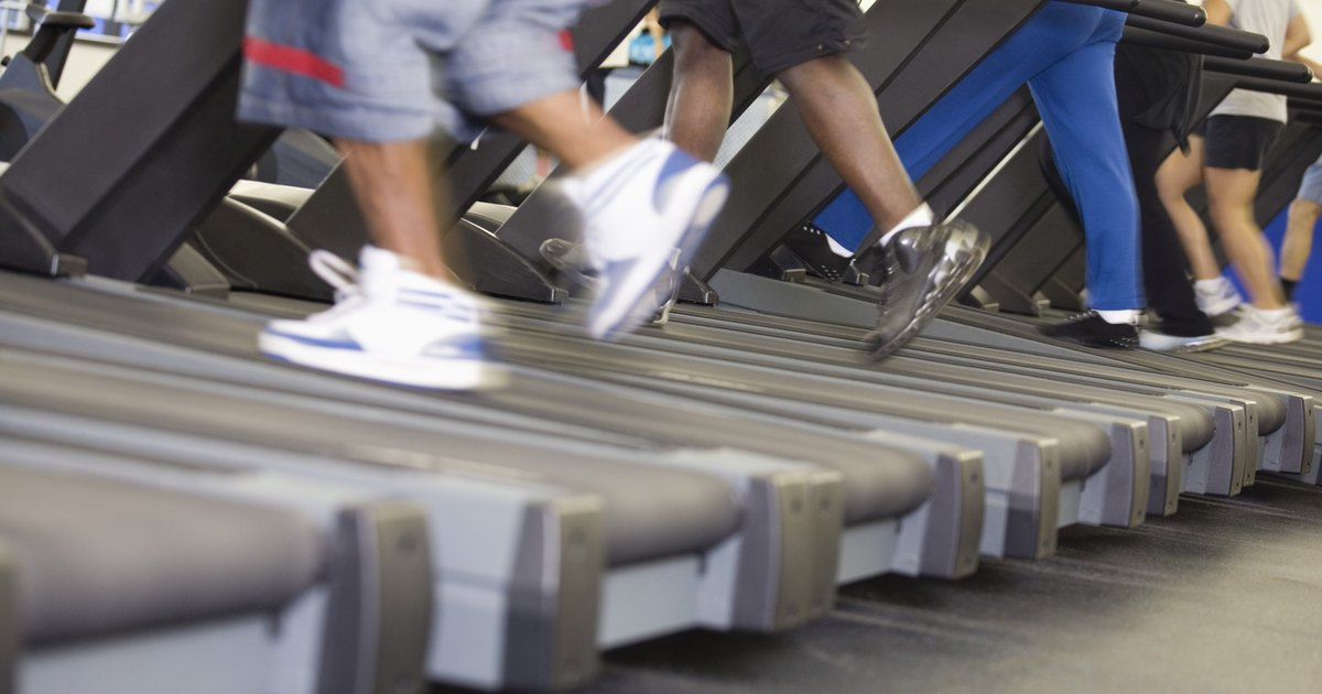What Are The Benefits Of Incline Walking On A Treadmill