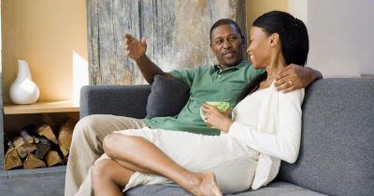 Wife Sex Talk 107