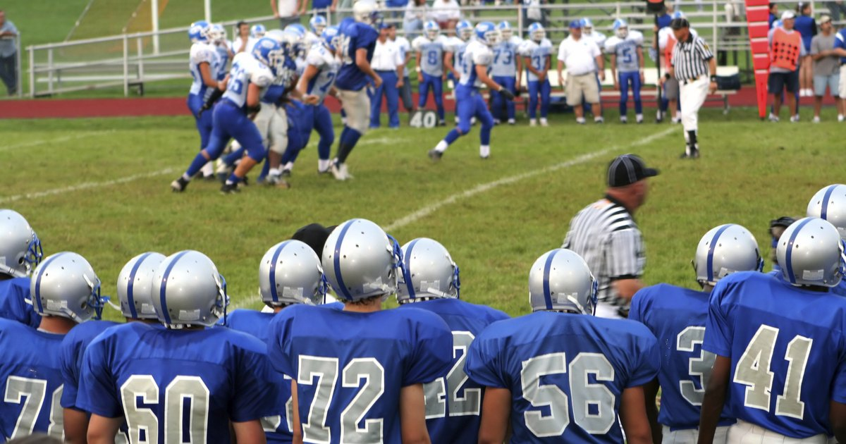 effects of high school sports on the Studies done in high schools reveal a correlation between sports participation and leadership qualities because of the opportunity to train, try, win, or lose together, people involved in sports.