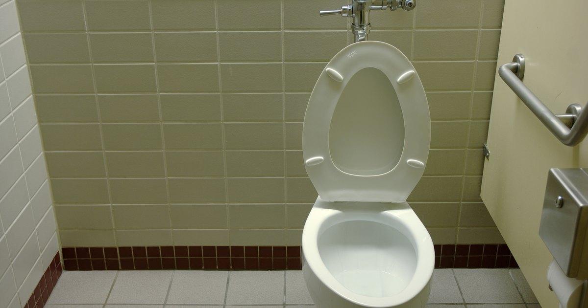 Toilet Stool Design
