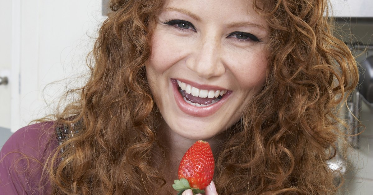 How To Get A Healthy Spiral Perm Livestrong
