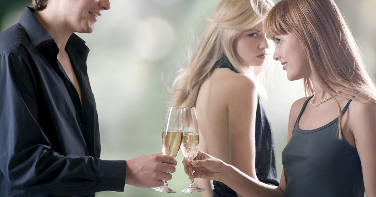 What Causes Jealousy In A Relationship