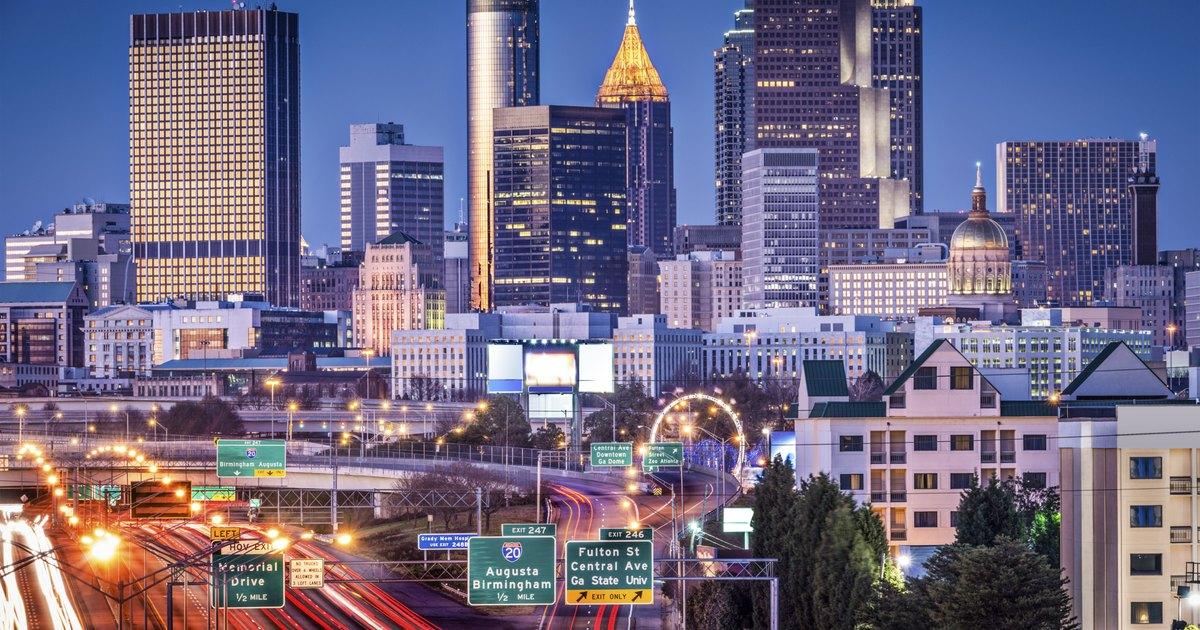 Atlanta Medical Bs