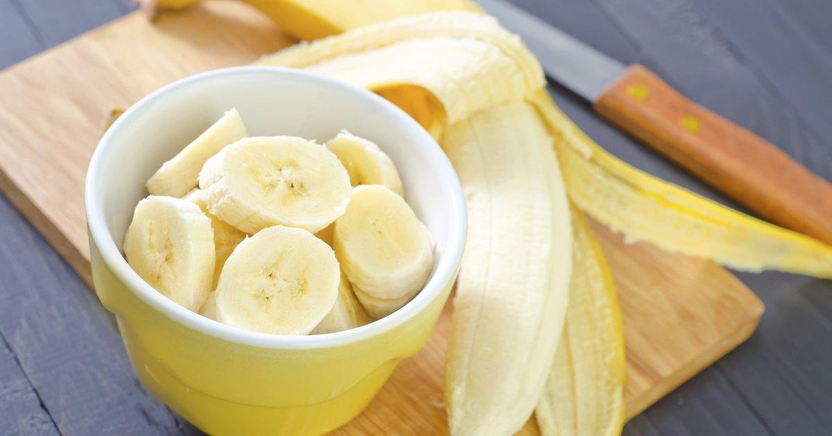 What Fruit Has More Potassium Than Bananas?
