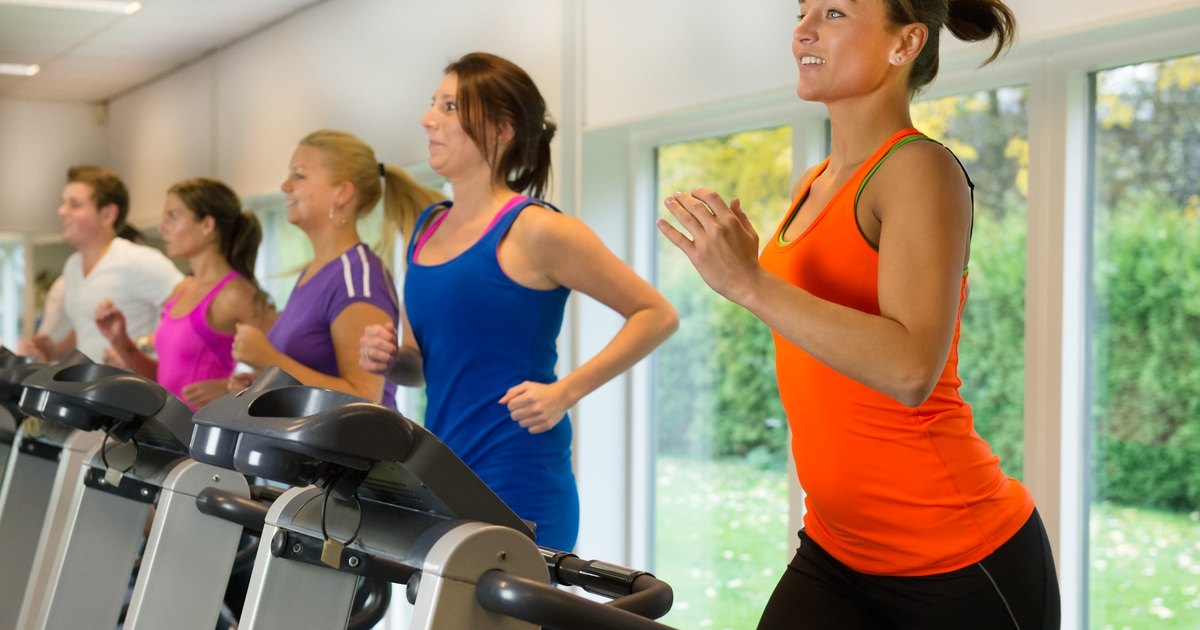 How Fast Can You Lose 60 Pounds? | Livestrong.com