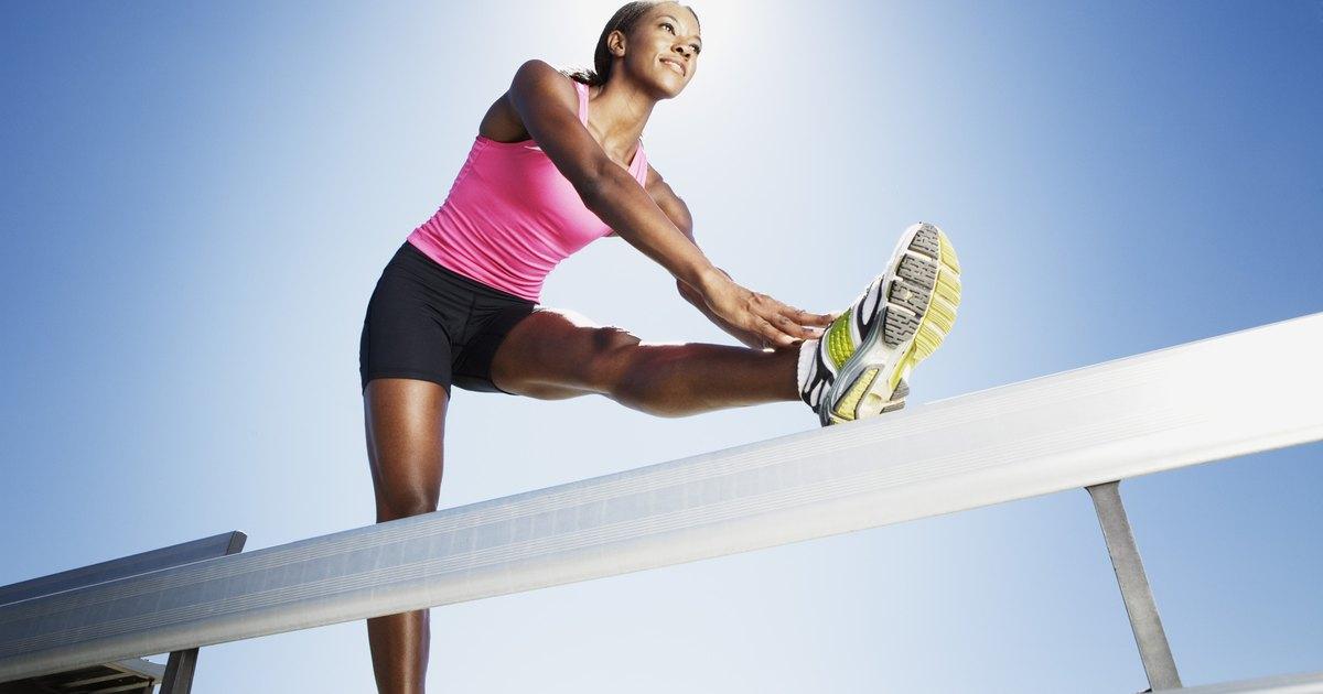 A Sprinter's Diet
