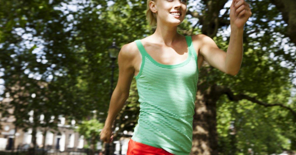 How to Burn 70 Calories | LIVESTRONG.COM