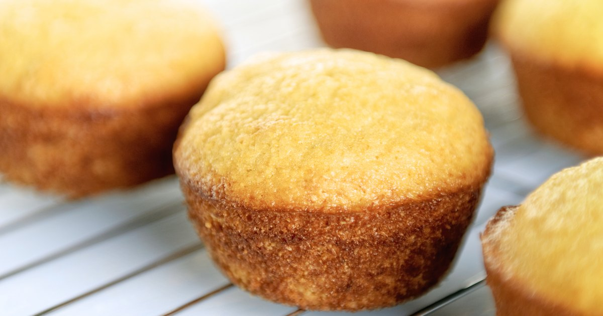 How many calories in cornbread
