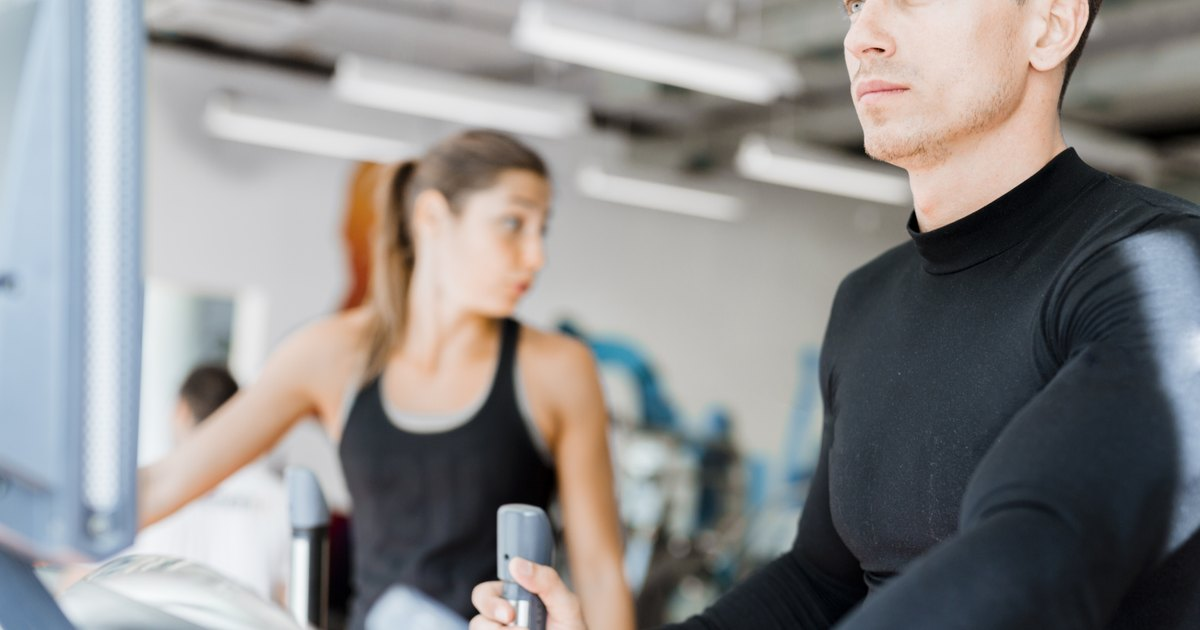 Exercise Programs for Middle-Aged Men