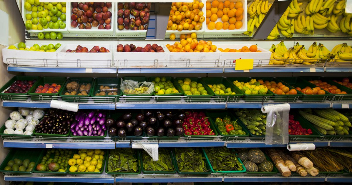 Health Food Grocery Store Guelph