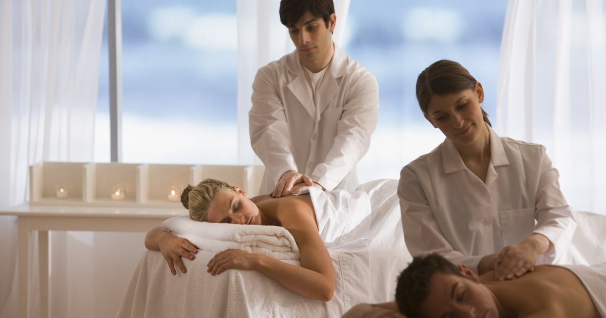 What Is Couples Massage  Livestrongcom-2270
