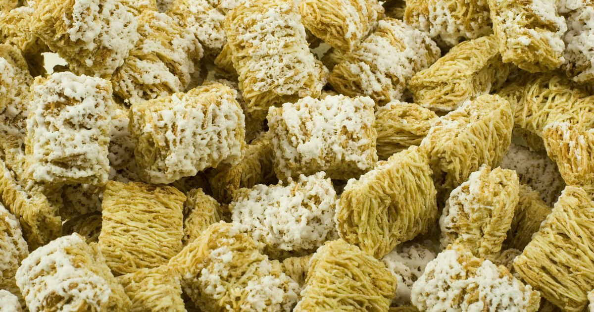 frosted mini wheats and weight loss