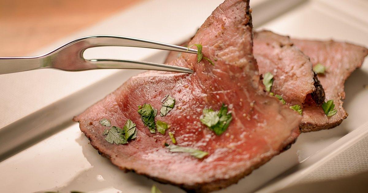 How To Cook Lamb Medium