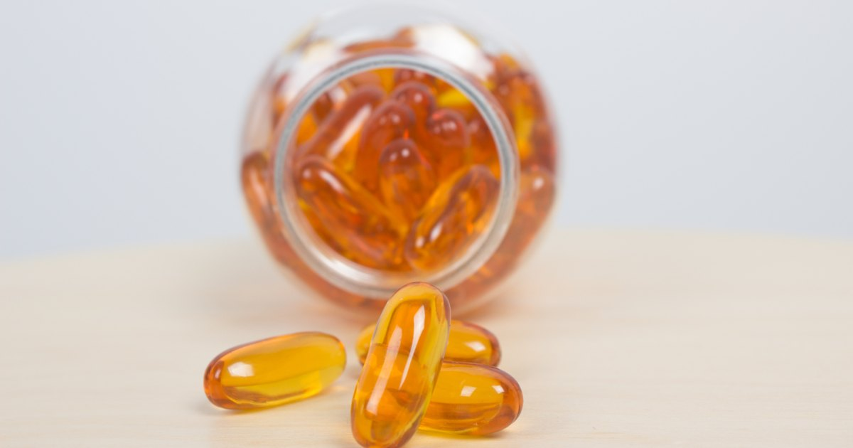 The dose of omega 3 fish oil for adhd livestrong com for Fish oil adhd