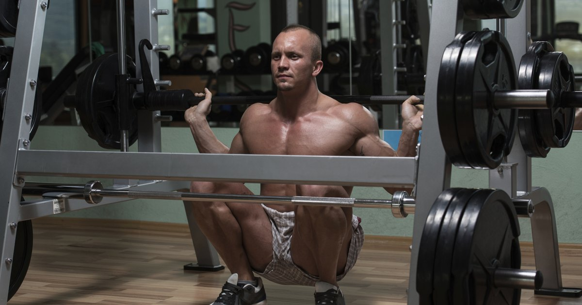 Increase muscle size quickly