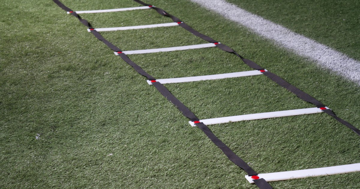 Football Drills To Increase Speed Amp Agility Livestrong Com