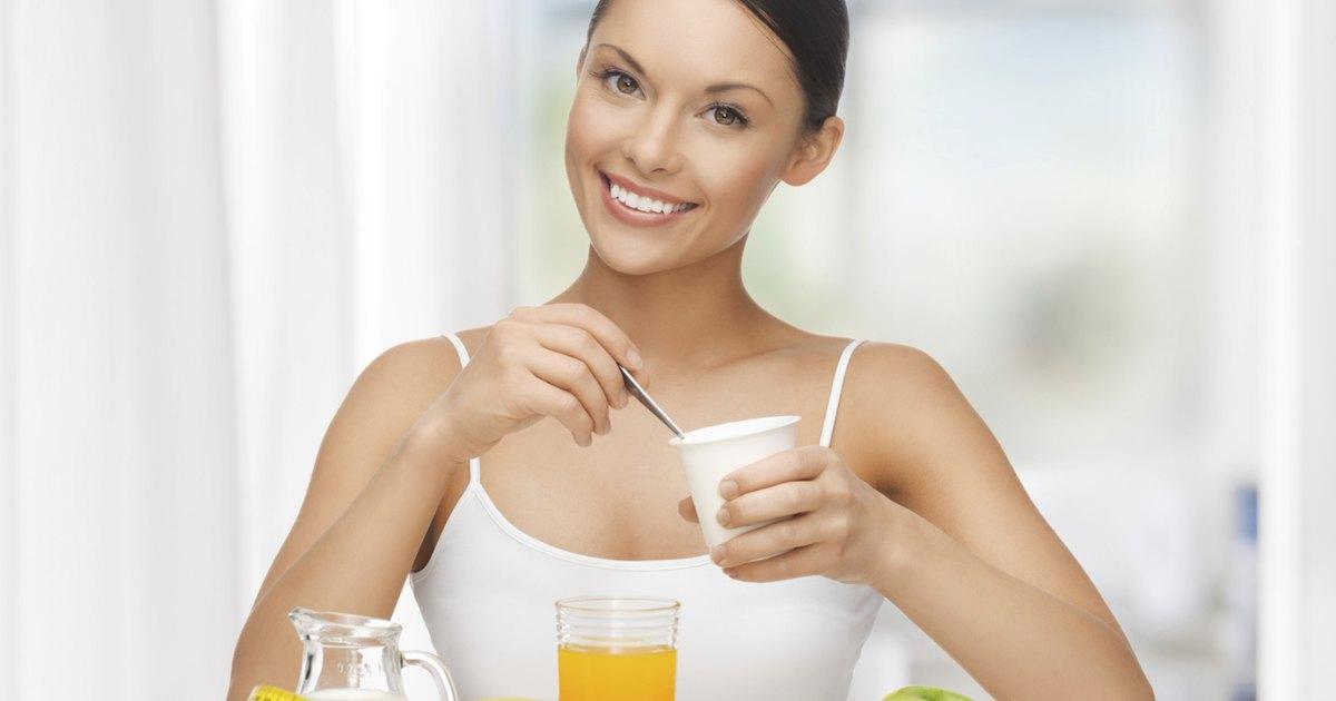 Правильное питание и диета для девушек: как похудеть