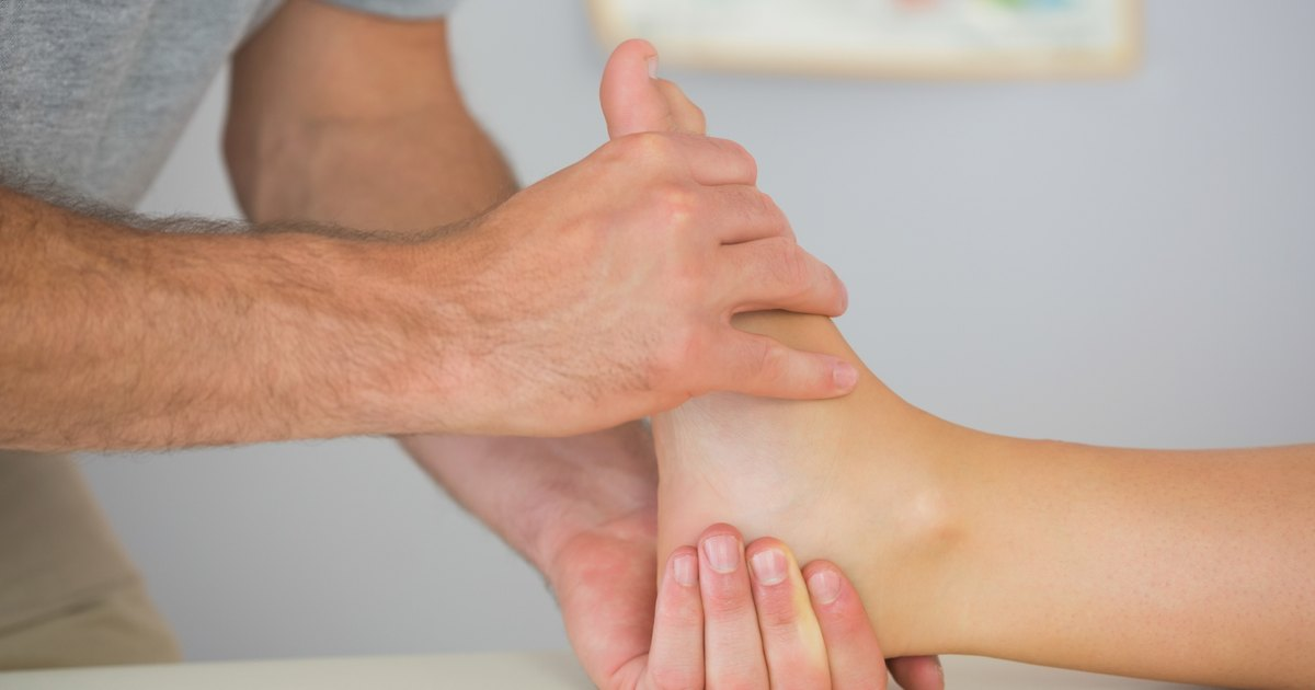 What Are The Treatments For Achilles Bone Spurs