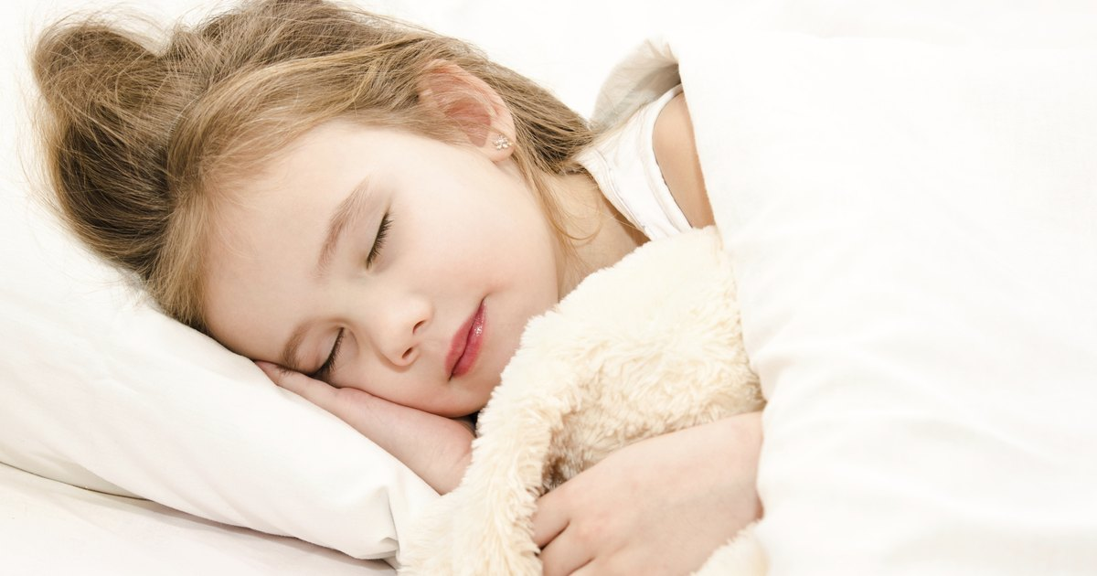 how to get child to sleep in own bed