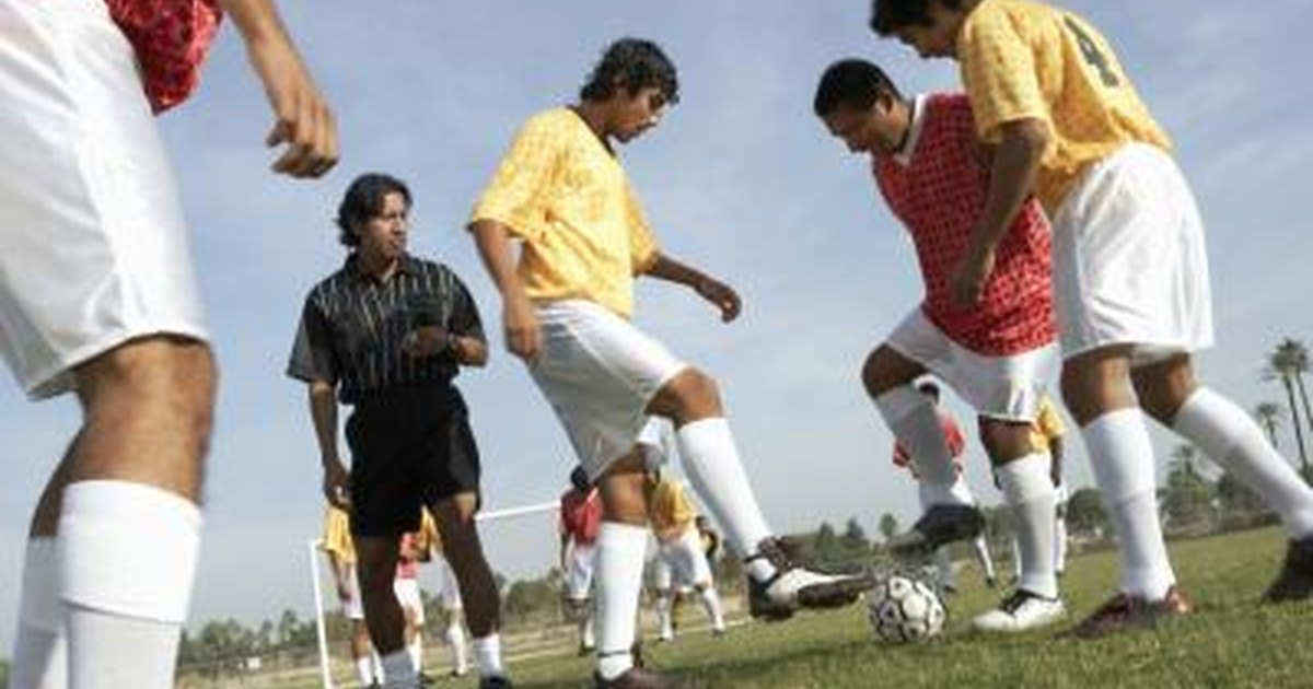 training required to be a soccer player If you are thinking of becoming a professional football (soccer) player, read this: 5 steps (part 2) on player's journey to the football's pro ranks.