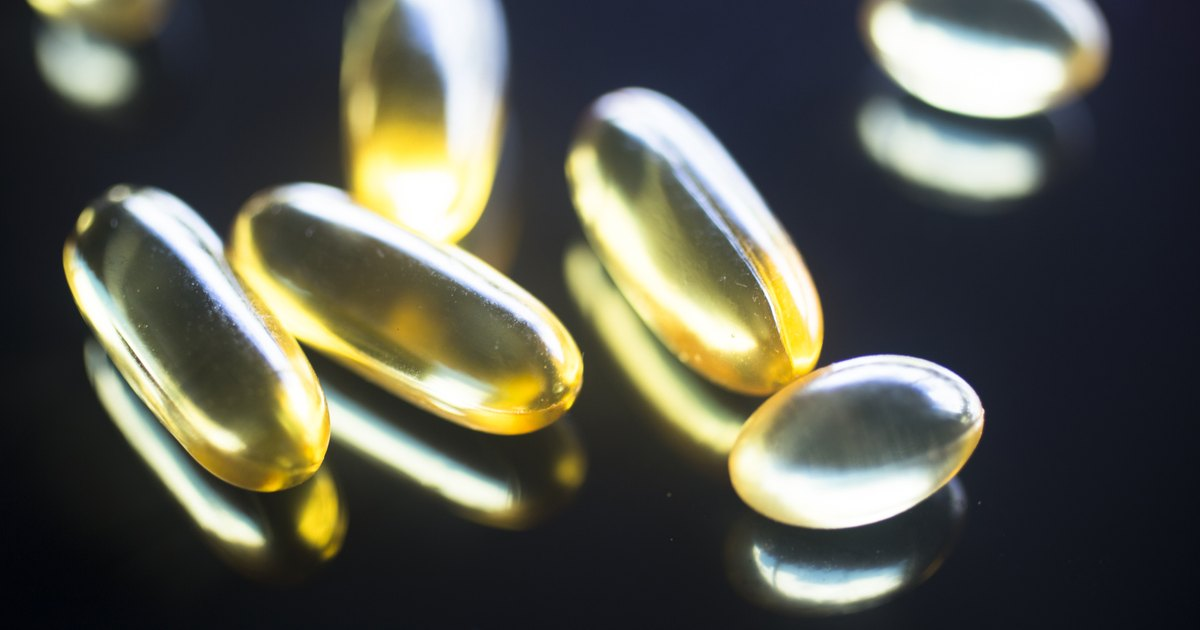 is fish oil dangerous with antidepressants livestrong com