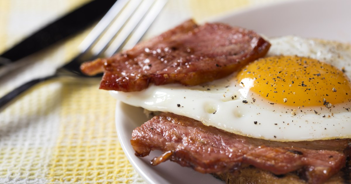 breakfast for weight loss livestrong