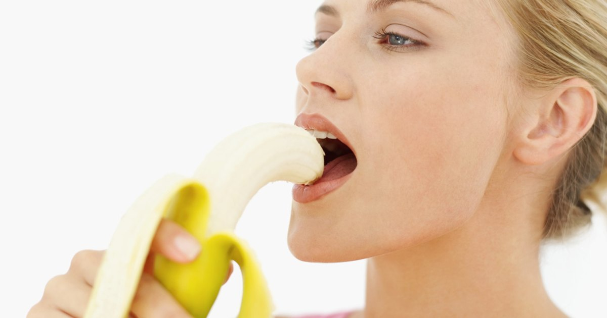 Are Bananas Good for Weight Loss? | LIVESTRONG.COM