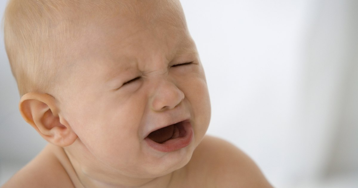 What Are The Side Effects Of Gripe Water In Infants