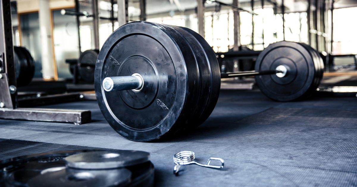 Combining CrossFit Training With Mass Training