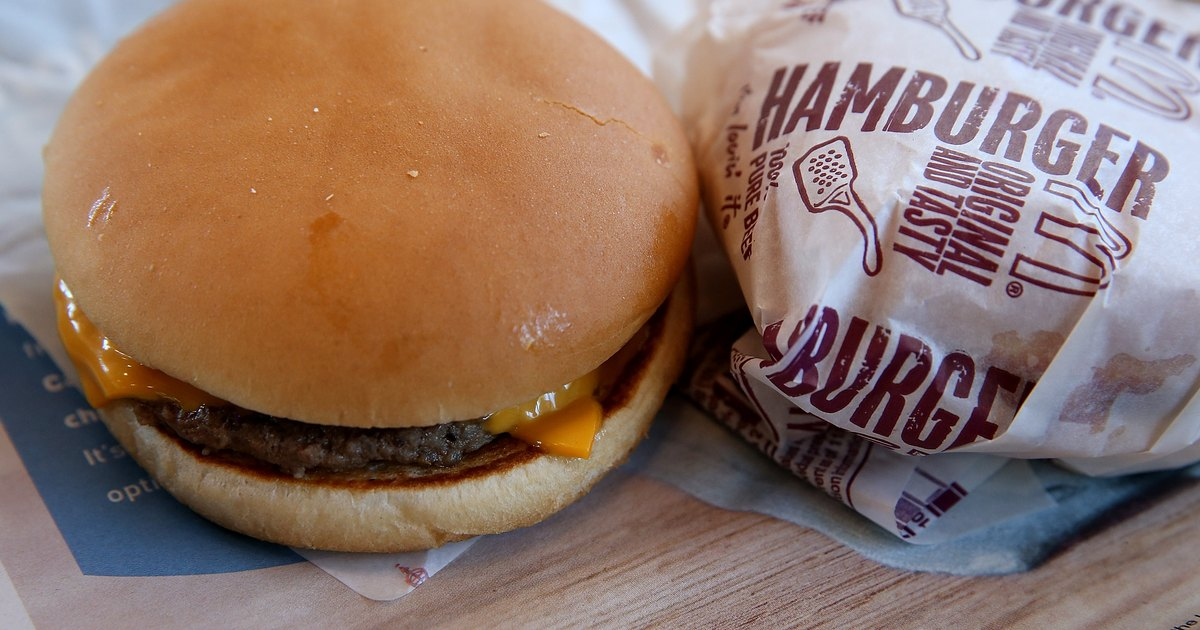 supply chain mcdonald hamburger Hamburger it's a classic 100% beef, zesty pickles and onions, smothered with ketchup and mustard in a toasted bun - an irresistible combination that satisfies millions each day mcdelivery locate us hamburger it's a classic 100% beef, zesty pickles and onions.