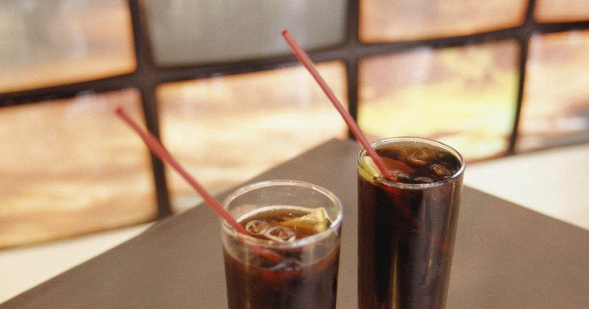 Caffeine free foods