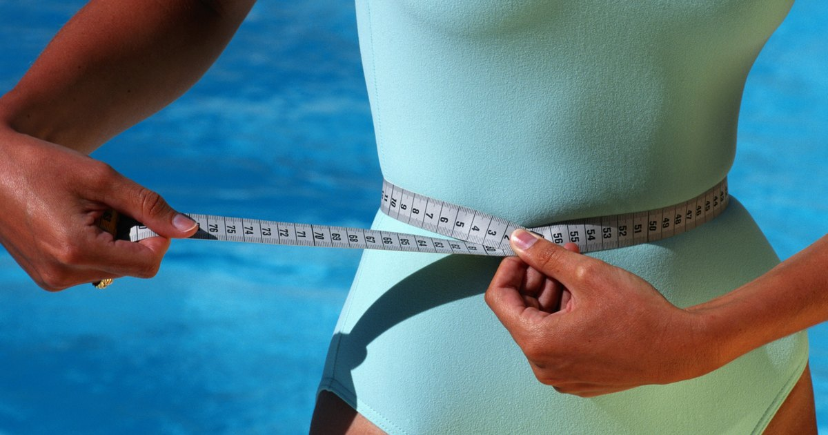 Как можно экстренно похудеть
