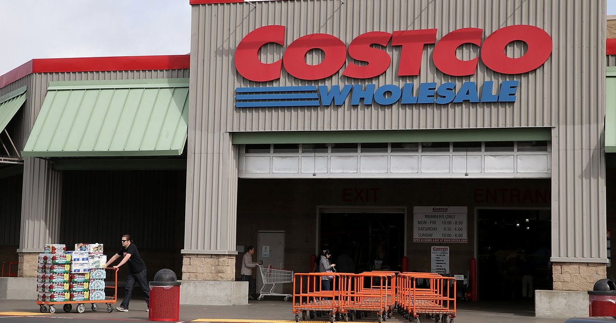 Dining at the Costco Food Court: Nutritional Values