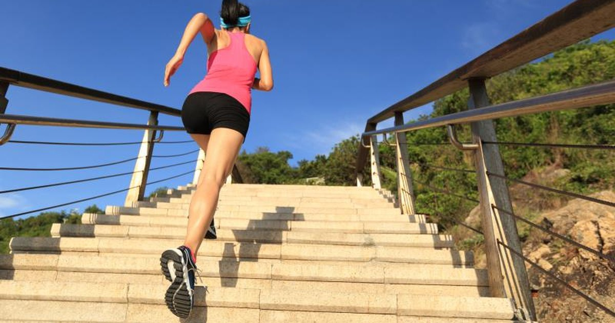 does walking and climbing stairs help with losing weight livestrong com. Black Bedroom Furniture Sets. Home Design Ideas