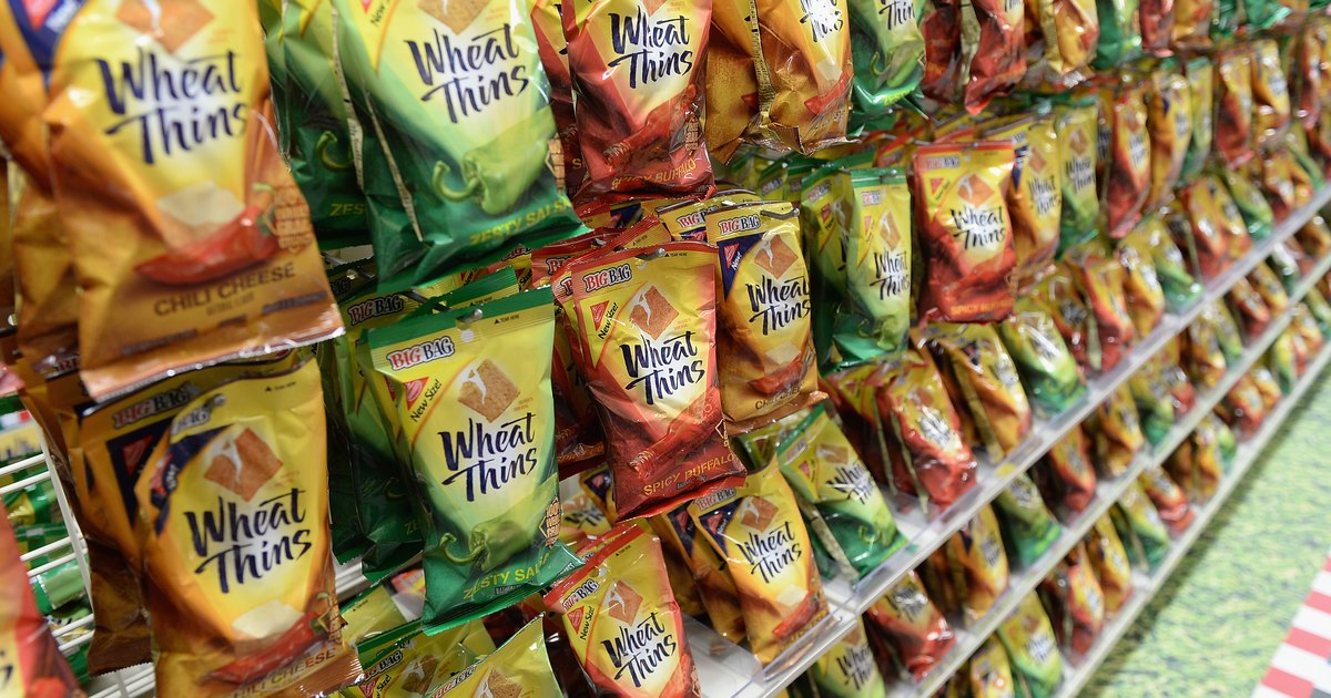 Are Wheat Thins Healthy? | LIVESTRONG.COM | 1200 x 630 jpeg 176kB