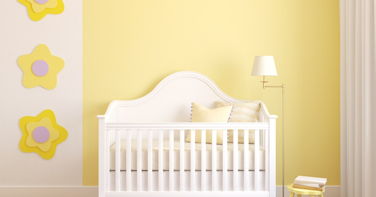 How to Clean a Crib Mattress