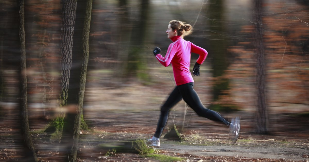 how to lose weight fast by running