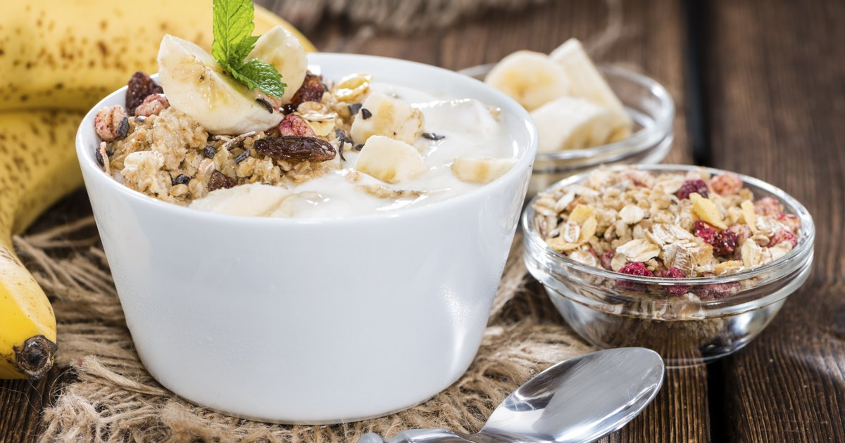 Probiotics Found Naturally In Food