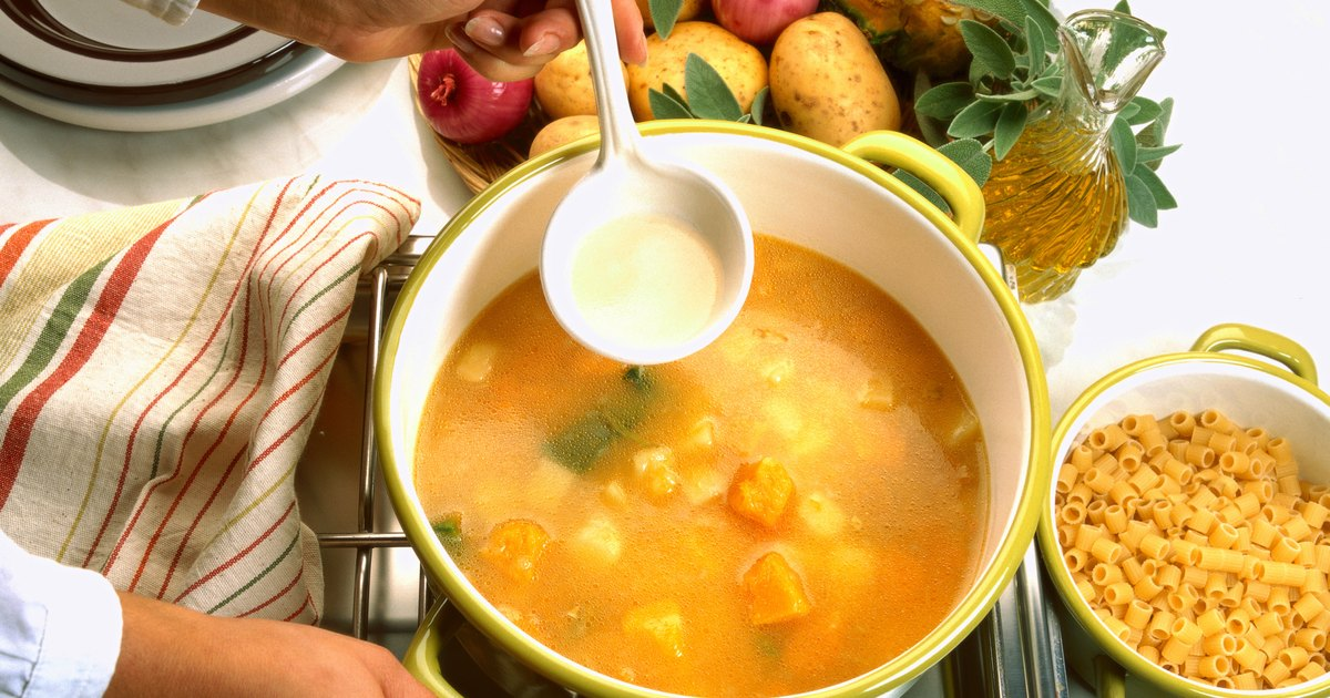 Soft Food Ideas For Elderly