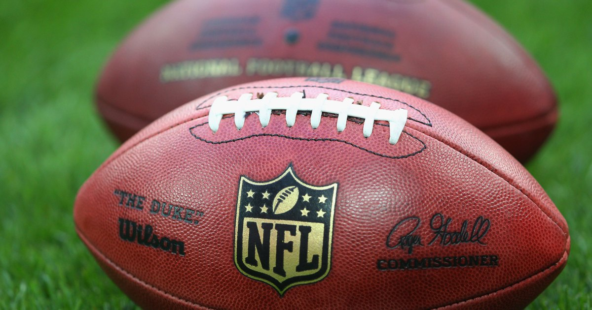 Welcome World League Of Beauty And Fashion Official Web: What Is The Official Size Of The NFL Football