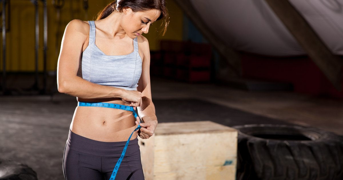 How Does Crossfit Help You Lose Weight?