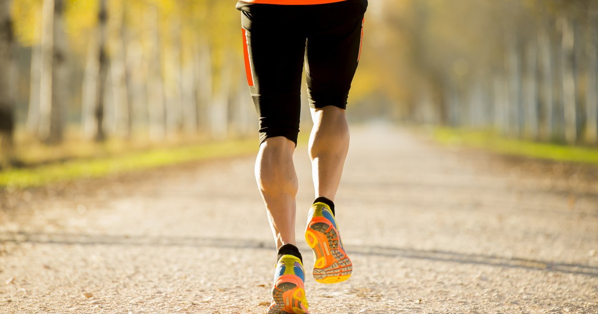 Best Running Shoes To Avoid Back Pain