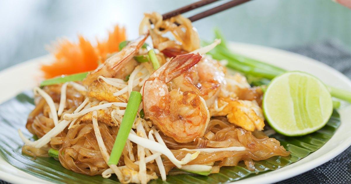What Makes Thai Food So Healhy? - is thai food healthy