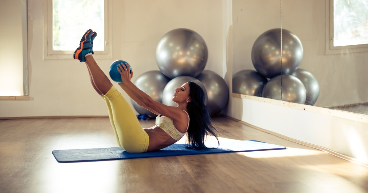 Do Abdominal Exercises Make Stomach Stick Out More At